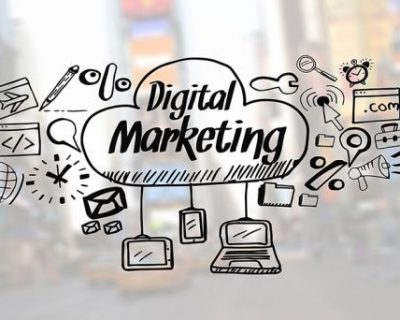 Marketing Digital en Pymes